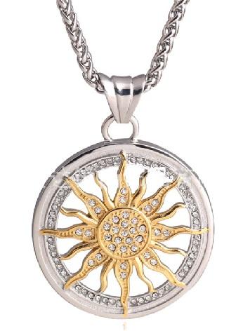 sun-flower-chain-pendant