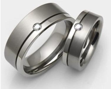 titanium-wedding-bands