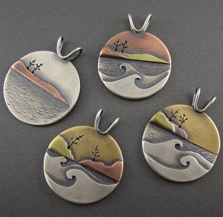 top-9-pendants-necklaces-scenery-on-the-pendant