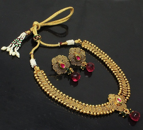 traditional-indian-antique-necklace9