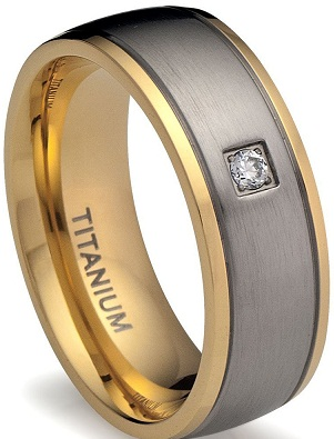 25 Popular and Latest Designs of Rings for Men with Pictures
