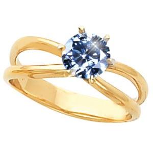 blue-diamond-yellow-gold-ring
