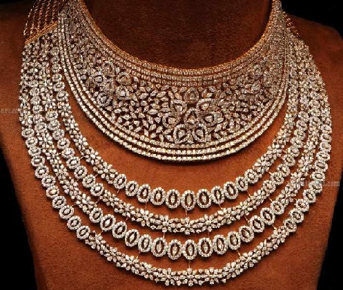diamond-choker-necklaces