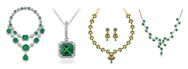 emerald-necklace-designs