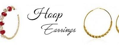 hoop-earrings-for-ladies