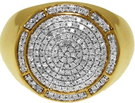 10k-yellow-gold-tdw-white-diamond-ring-for-men2