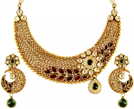 antique-gold-necklaces11