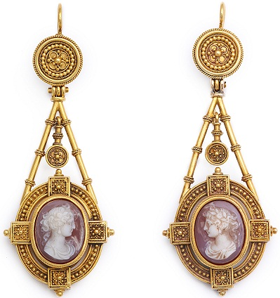 antique-cameo-earrings1