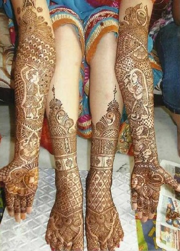 baarat-rajasthani-mehndi-design18
