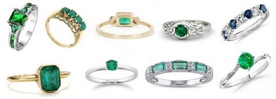 best-emerald-ring-designs-for-women-and-men