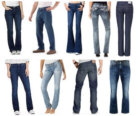 15 Best Modern Bootcut Jeans for Men and Women