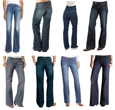 best-womens-trouser-jeans-outfits
