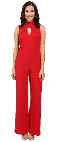 buttoned-red-jumpsuits