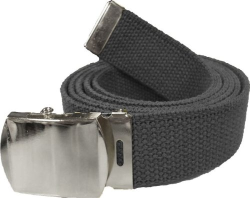 canvas-belt-with-flip-top-buckle
