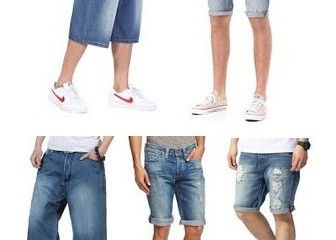 casual-tight-and-loose-jean-shorts-for-mens