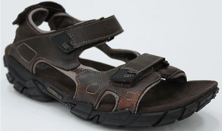 9 Best Caterpillar Sandals For Men And Women In India