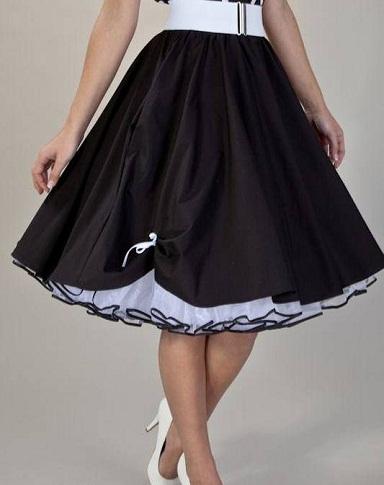 circular-skirt