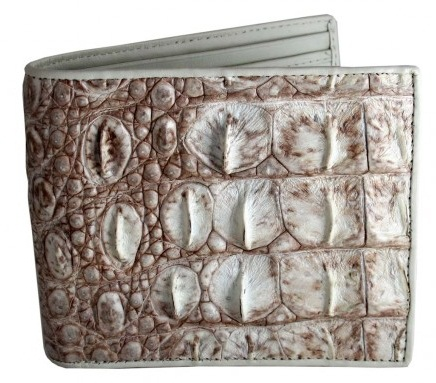 crocodile-print-leather-wallets