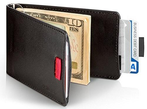distil-union-money-clip-wallet