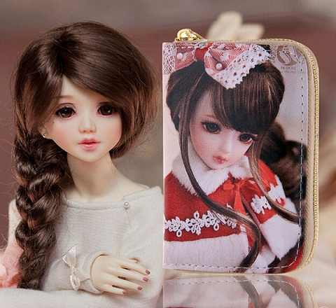 doll-designed-wallet