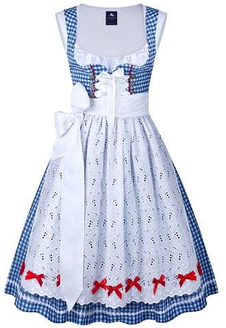 drindl-skirt