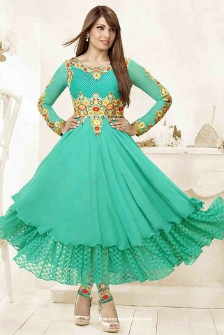 fancy-anarkali