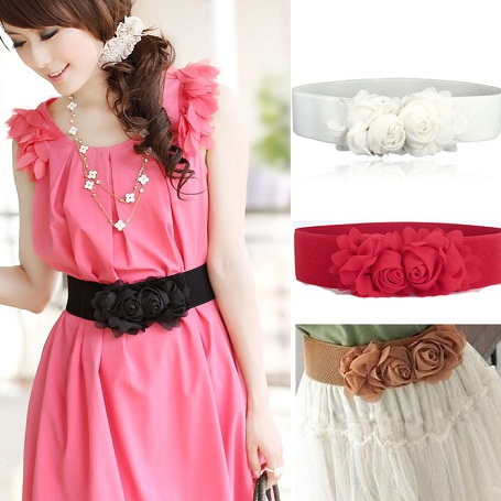 fashion-fabric-waist-belts