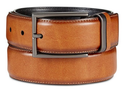 feather-edged-leather-belt