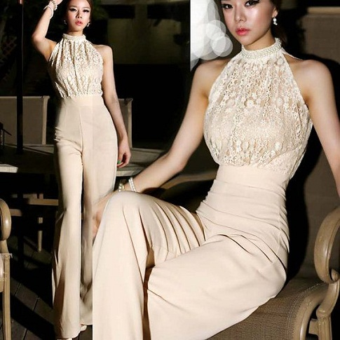 9 Best Womens Formal Jumpsuits In Different Types Colors