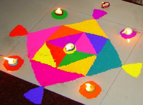 geometric-shaped-rangoli-design-for-kids11