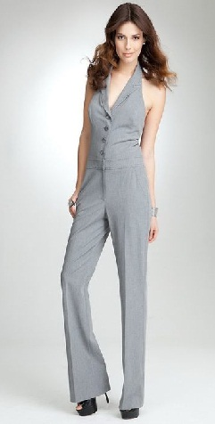 grey-formal-buttoned-jumpsuits