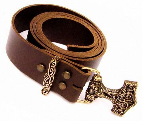 hammered-buckle-with-bel-7
