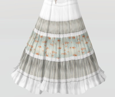 handcrafted-grey-and-white-indian-skirts