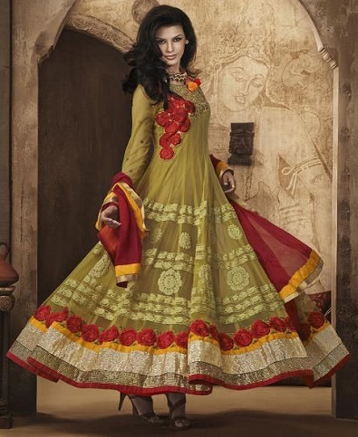 heavy-net-anarkali