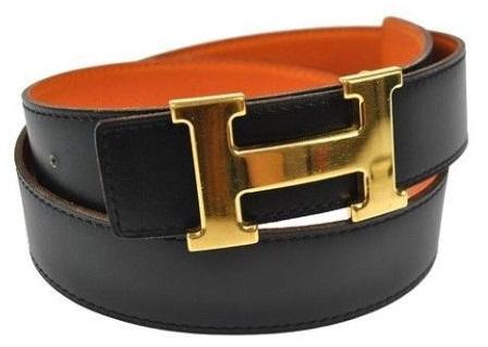 her-mes-gold-h-belt