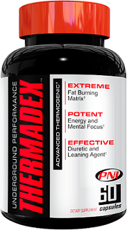 burn fat supplements - Thermadex