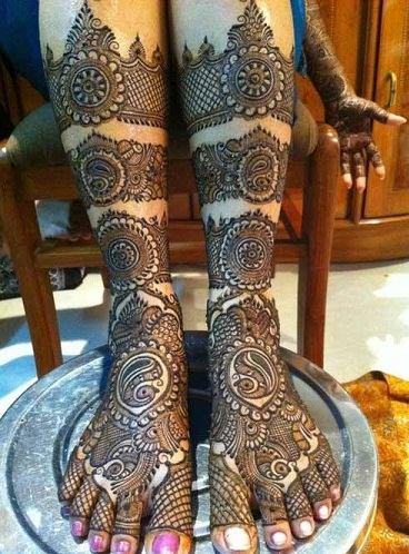 indian-mehndi-design-for-foot38