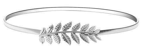 leaf-designed-belt