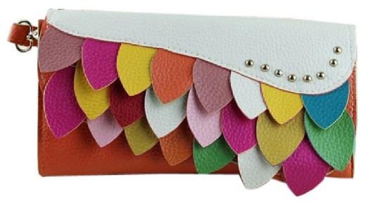 leaf-style-wallet