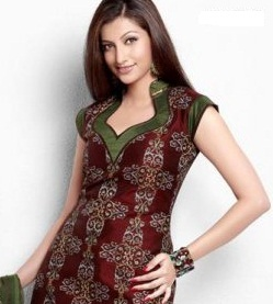 30 New Indian Fashion Churidar Neck Designs In 2020 Styles At Life