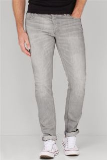 0e832cf17715 9 Trendiest Grey Jeans for Women and Men | Styles At Life