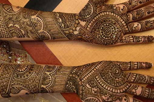 50 Most Loved Indian Style Mehndi Designs For Women Styles At Life