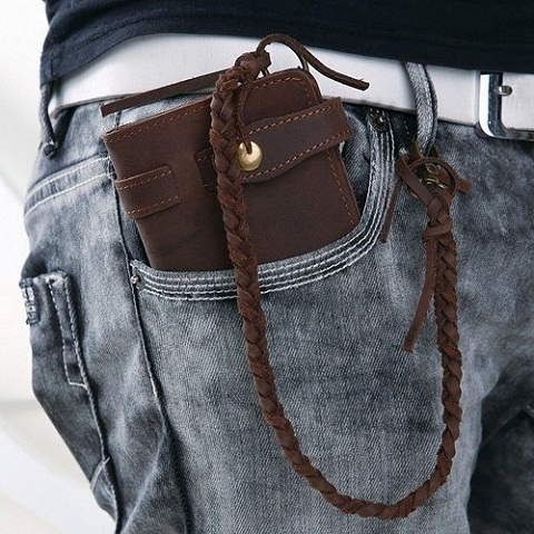 long-chained-wallet