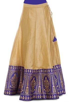 long-silk-indian-skirt