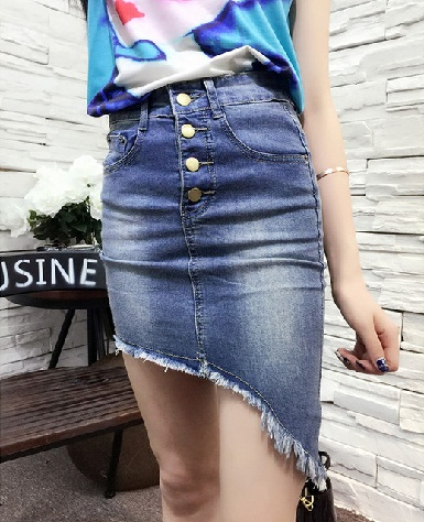 low-rise-denim-skirt