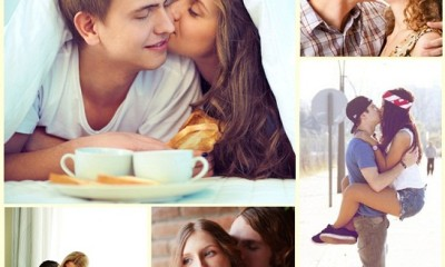Most Romantic Kisses in the World and their Feelings