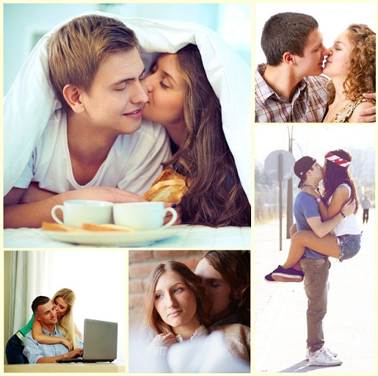 50 Most Romantic Kiss Types In The World And Their Feelings Benefits