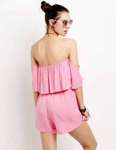 off-shoulder-jumpsuits