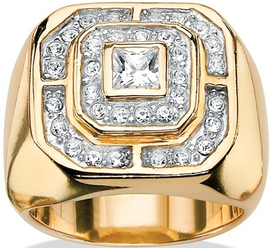 palm-beach-mens-princess-cut-and-round-cubic-gold-plated-octagon-shaped-ring1