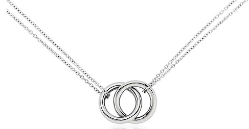 platinum-infinity-ring-necklace